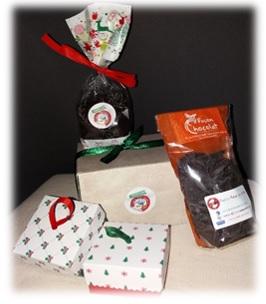 Fructos'box chocolat