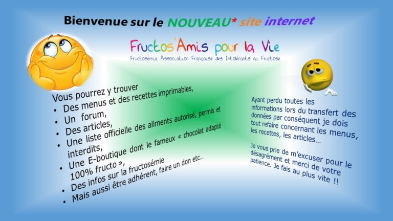 Annonce Site Internet